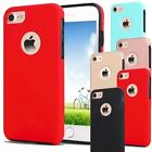 360 Slim Fit Full Body Cover Case Schokproof Protective For Apple iPhone 7 Plus