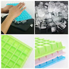 96 lattice Ice Cube Freeze Mould Jelly Candy Maker Tray Chocolate Party Maker