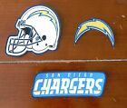 Iron On Sew On Transfer Applique San Diego Chargers Handmade Cotton Patches $5.49 USD