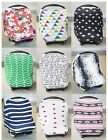 Kyпить CarSeat Canopy JERSEY STRETCH Baby Car Seat Cover New! на еВаy.соm