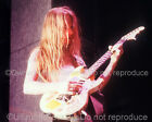 Jerry Cantrell Photo Alice In Chains 11x14 Inch Photo by Marty Temme 1993 1B G&L
