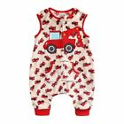 "Vaenait Baby Toddler Kids Boy Girl Wearable Blanket Sleepsack ""Mf 34Style"" 1T-7T"