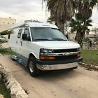 2003 Chevrolet Roadtrek 200 Popular **** NO RESERVE ****
