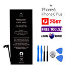 For iPhone 6 / 6 Plus High Capacity Replacement Internal Battery  + Tools