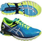 Asics Gel Kinsei 6 Mens Running Shoes - Blue