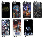 Star Wars Stormtrooper Darth Vader Soft TPU Case Cover For iPhone 6S 7 8 Plus X $6.48 CAD on eBay