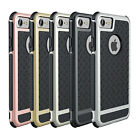 Shockproof Rubber Hybrid Fashion Hard Case Thin Cover For Apple iPhone 7 /7 Plus