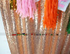Many Color Sequin Photo Backdrop,Wedding Photo Booth, Photography Background