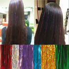 Fashion Women Hair Beauty Accessories Long Straight Hairpieces Extensions Wigs