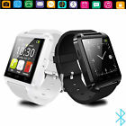 Cheap Bluetooth Smart Watch For Android Samsung Lg Motorola + Fast Free Shipping