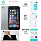 Nillkin 9H/9H+/9H+ Pro Hardness Tempered Glass Screen Protector For Apple iPhone