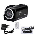 "720P 2.8"" LCD 12MP Digital Video Recorder Camera 16x Digital ZOOM DV Camcorder"