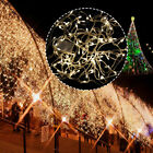 Saling 10M 100 LED Fairy String Lights 110V US Plug Xmas Wedding Garden Decor