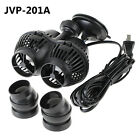 2000-12000L/H Aquarium Water Wave Maker Pump Powerhead Circulation Suction Mount
