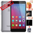 "Original 5.5"" Huawei Honor 5X MSM8939 Android 5.1 16GB 4G FDD LTE Mobile Phone"