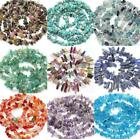 Wholesale 50Pcs Freeform Natural Multicolor Chip Spacer Beads DIY Jewelry Making