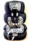 NEW COLOURS 3 IN 1 BABY CAR SEAT SAFETY BOOSTER 9 MONTHS-12 YEARS 123 GROUP <br/> UK STOCK, FAST DELIVERY