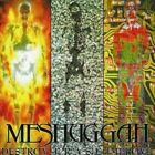 Destroy Erase Improve: Reloaded, Meshuggah, 0727361219222 * NEW *