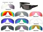 Galaxy Replacement Lenses For Oakley Batwolf Sunglasses Multi-Selection Polarize