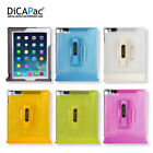 Dicapac WP-i20 Underwater Waterproof Case for Up to 9.7″ iPad Series tablet PC