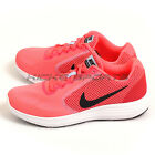 Nike Wmns Revolution 3 Hot Punch/Black-Aluminum-White Running Shoes 819303-602