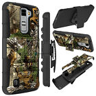 Shockproof Hybrid Camo Armor Kickstand Holster Belt Clip Case Cover For Phone фото
