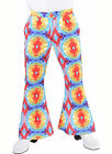 "Gents 70's Flares - ""Baltik"" design   Flared Trousers"