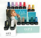 Gelcolor Soak-off Nail Polish - FIJI Collection - Pick Any Color 0.5oz
