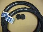Pair Schwalbe Black Jack 26x2.1 & 2.25 Tyres MTB Mountain Bike Bicycle Blackjack