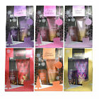 Victoria's Secret Fantasies Gift Set 2 Piece Fragrance Mist Lotion 2.5 Oz Vs New