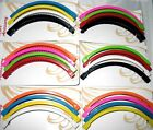 LOT of 4 LONG PLASTIC BANANA CLIPS SELECT STYLE SHIPS FAST FROM USA