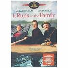 It Runs in the Family (DVD, 2003) Michael Douglas  NEW SEALED FREE SHIPPING