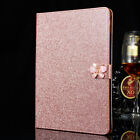 Kyпить Luxury Leather Magnetic Flip Stand Bling Wallet Cover Case For Apple iPad Model на еВаy.соm