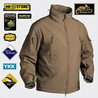 Softshell HELIKON-TEX GUNFIGHTER Giacca Jacket Caccia Softair Militare Outdoor C