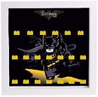 Lego Batman Movie Series 1 & 2 Minifigures Display Case Frame  mini figures
