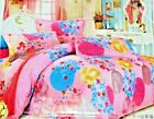 4 Piece High Quality Comfy Queen Set Sateen Bed Sheet Set image