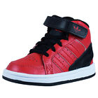 ADIDAS TODDLER AR 3.0 I SNEAKERS VIVID RED BLACK RUNNING WHITE Q32801