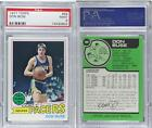 1977-78 Topps White Back #94 Don Buse PSA 9 Indiana Pacers Basketball Card