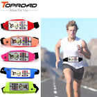 """Fashion Sports Running Gym Waist Belt Pouch For All Phones under 6"""" FREE DELIVER"""