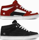 Etnies Shoes Men - RVM  - Gr: 41 - 46 - black or red  - Klassiker - UVP.: 74,95€
