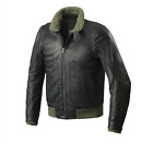 Spidi Tank Motorcycle, Motorbike Leather Retro Jacket