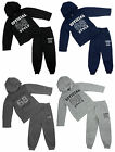 Boys Official 68 Style Hoody Top Tracksuit Hooded Jog Set Outfit 2 to 10 Years