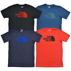 The North Face Mens T-shirt Slim Fit Graphic Tee Crew Neck Cali Bear Ca Tnf New