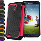 SHOCK PROOF DUAL LAYER HARD CASE FOR SAMSUNG GALAXY S4 S5 S6 S7 EDGE S8 NOTE 3 4 <br/> Galaxy Note 3 4 5 8 &amp; S6 EDGE PLUS available