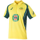 Cricket Australia 2016 One Day Int'l Replica Shirt Sizes S - 2XL