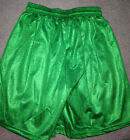 Men's Soffe Mini Mesh Shorts Kelly Green XL/2XL