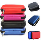 2.5 inch Portable Bag Compartment Disk Drive Hard Carrying Case Cover Travel HOT