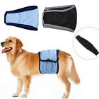 Male Dog Belly Band Wrap Toilet Training Diapers Nappy Sanitary Underwear XS-XL
