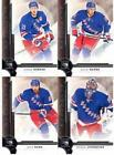 2016-17 Upper Deck Artifacts - #1 - 100 - Finish Your Set Here - WE COMBINE S/H