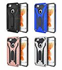 For Apple iPhone 7 / 7 Plus Shockproof Armor Hard  Hybrid Kickstand Case Cover